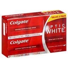 Colgate Twin Packs