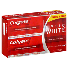 Colgate Twin Packs