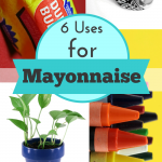 6 Uses For Mayonnaise