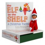 The Elf on the Shelf: with Brown Eyed North Pole Pixie-Elf Only $14.66 Shipped (Reg. $30!)