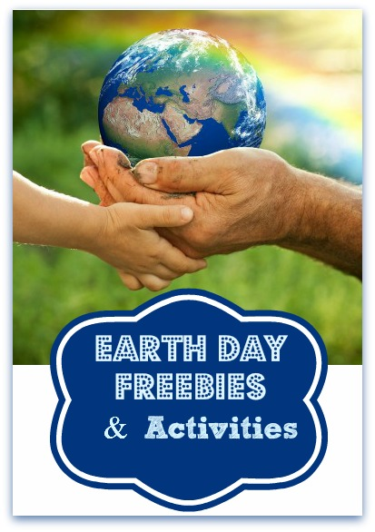 Earth Day Huge List of Earth Day Freebie 2014 (Free Items and Deals!)