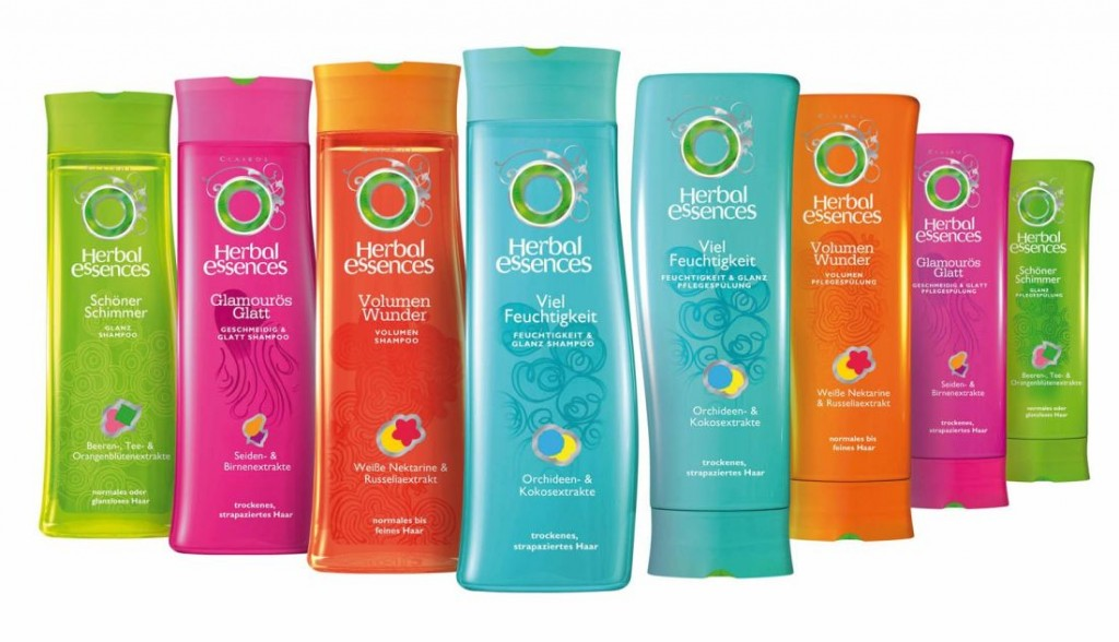 Herbal Essences 1024x588 Target: Herbal Essences Shampoo Only $1.34
