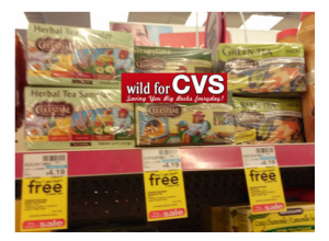 Screen Shot 2014 04 10 at 2.00.28 PM 300x220 Celestial Seasonings Tea Only $1.35 at CVS