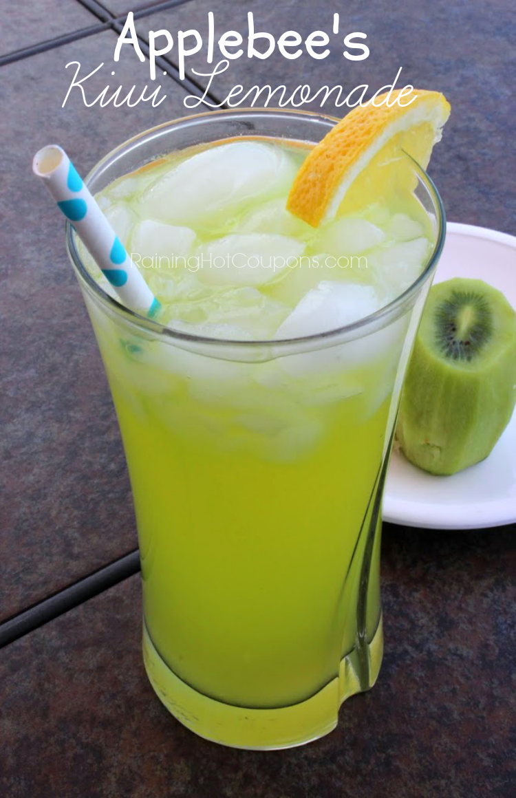 applebees kiwi lemonade.png Copycat Applebees Kiwi Lemonade