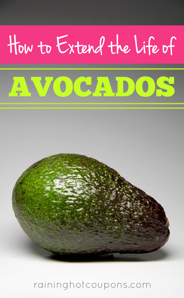 avocados How To Extend The Life Of Avocados