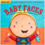 *HOT* Baby Faces Book Only $2.80! (Baby Proof Indestructible Book!)
