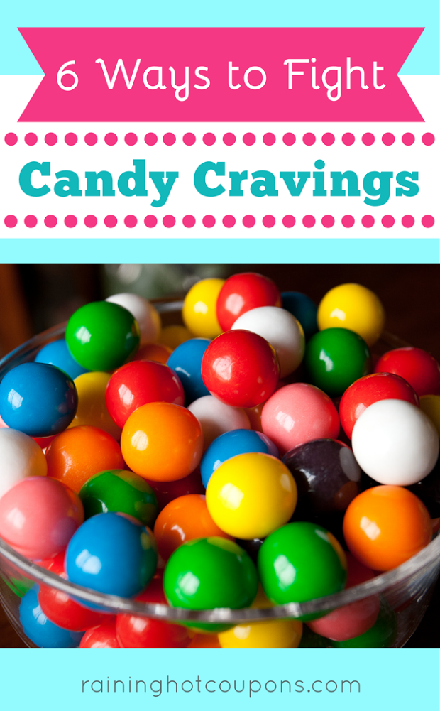 candy 6 Ways To Fight Candy Cravings