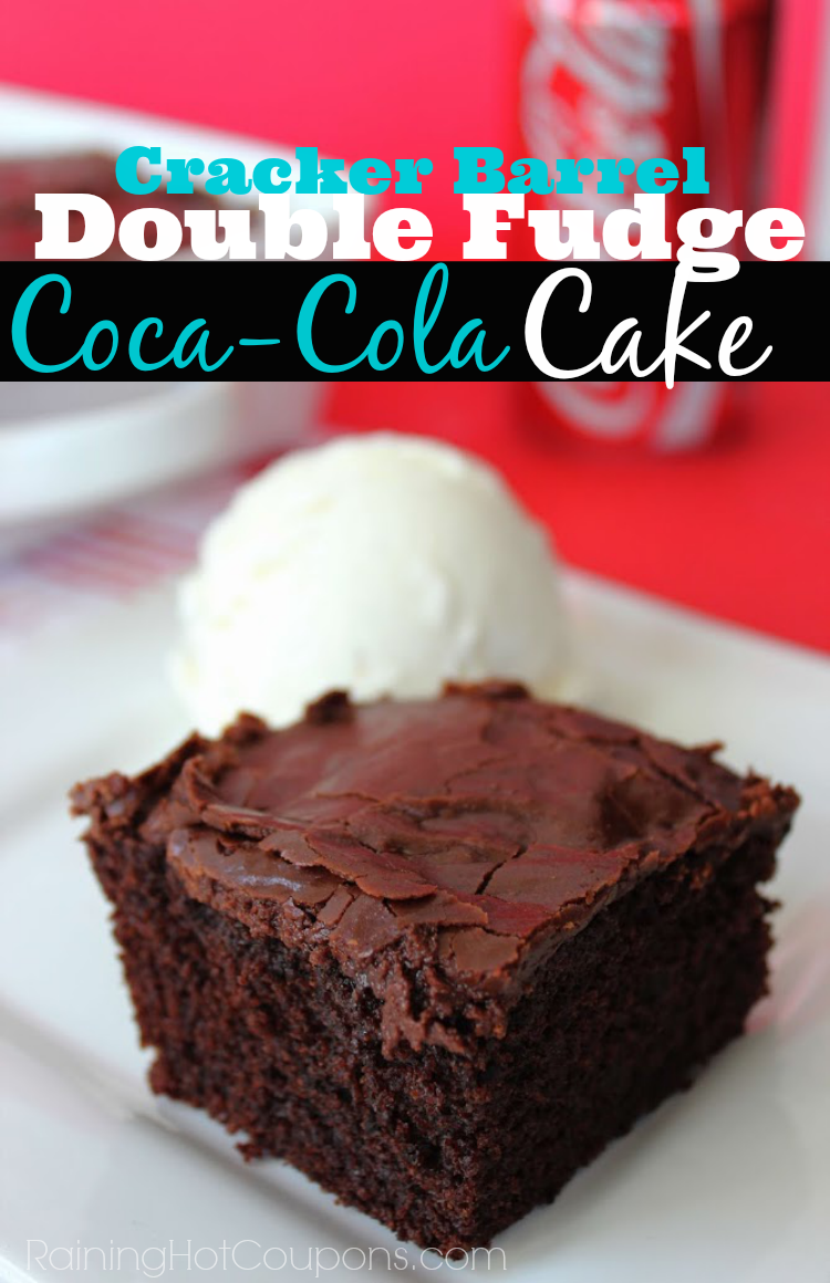 coca cola cake.png Copycat Cracker Barrel Double Fudge Coca Cola Cake