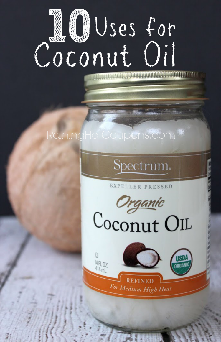 coconut.png 10 Uses for Coconut Oil