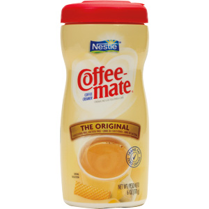 coffee mate2 FREE Coffeemate Coffee Creamer at Dollar Tree