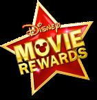 Disney Movie Rewards: 40 New Points