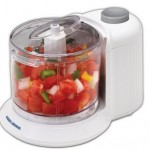 Black & Decker One-Touch Electric Chopper Only $15.19 (Reg. $48.95)