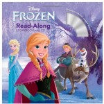 *HOT* Frozen Read-Along Storybook and CD Only $4.13!
