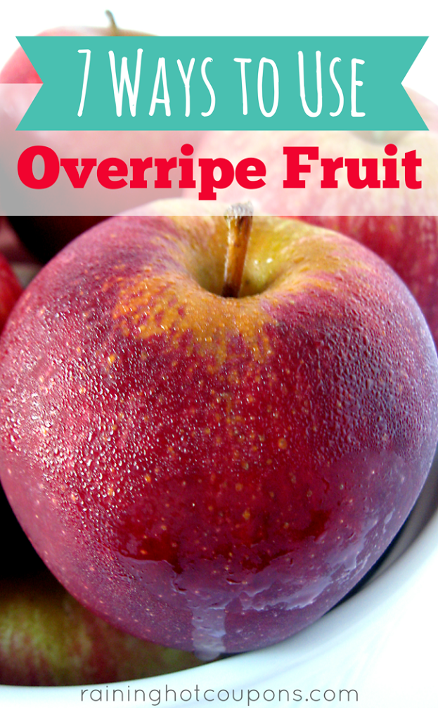 fruit 7 Ways To Use Overripe Fruit