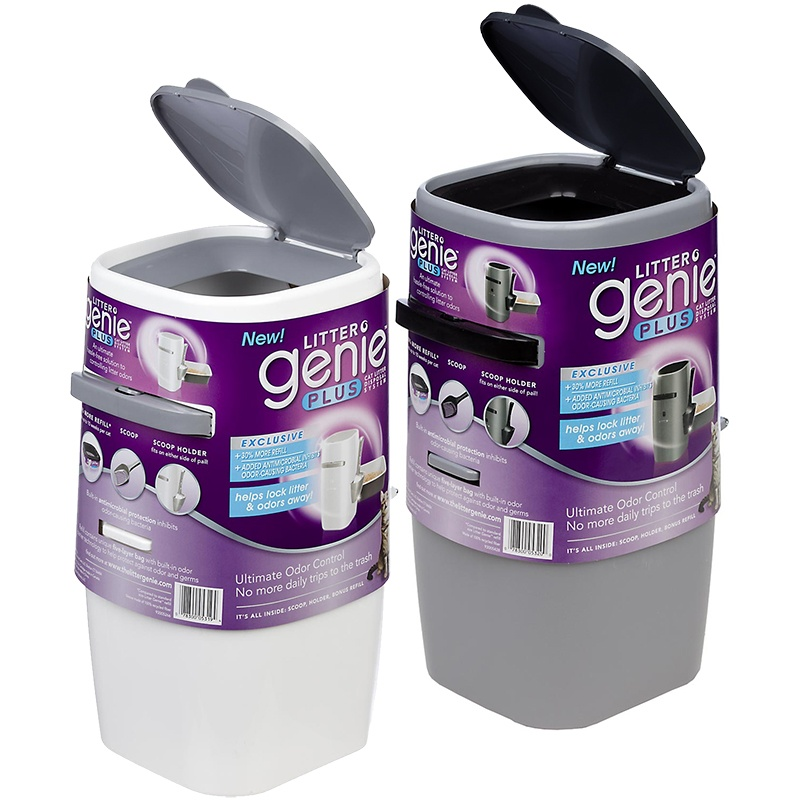 ge Litter Genie Disposable System Only $1.99 (REG. $14.99!)