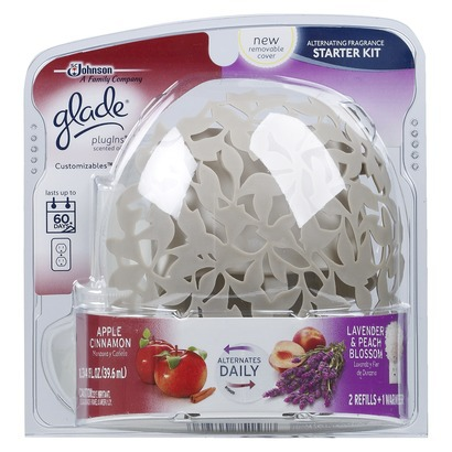 glade customizables FREE Glade Customizables Starter Kits at Walgreens