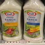 Target: Kraft Dressing As Low As $0.92