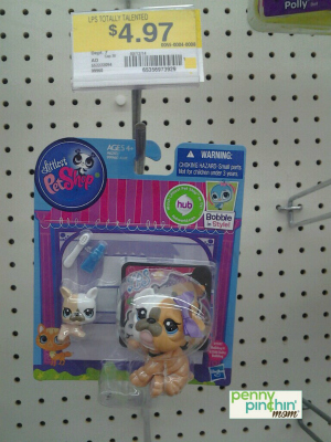 littlest pet shop Walmart: Littlest Pet Shop 2 Pack Only $2.49 (Great for Easter Baskets)