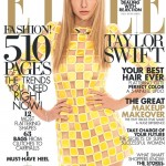 FREE 2 Year Subscription to Elle Magazine