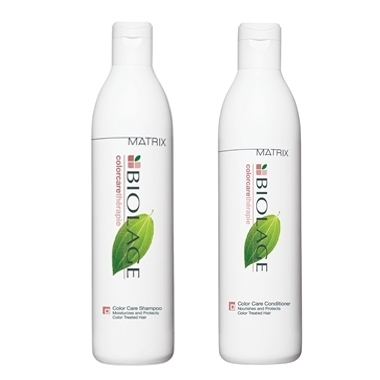 matrix2 FREE Biolage Shampoo and Conditioner