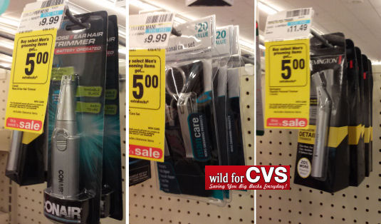 men tools7 2w CVS: Mens Grooming Tools Only $4.99 (Last Day)