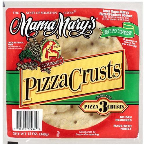 pizza1 *HOT* FREE Pizza Crust Coupon