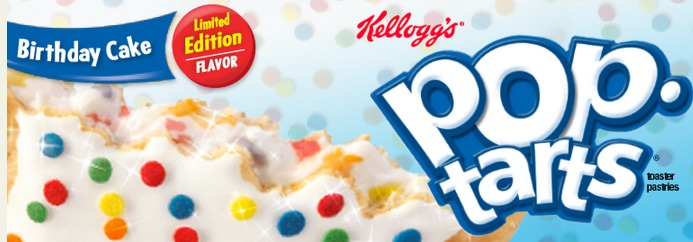 You Can Apply To Host A Kelloggs Pop Tarts Chatterbox House Party And If Selected Youll Get Bunch Of Great Freebies