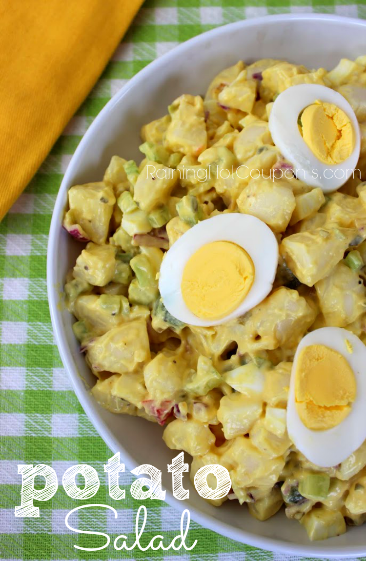 potato salad.png Easy Potato Salad (No Cook)