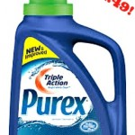 Purex Laundry Detergent Only $1.49 at Kmart!