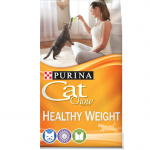 FREE Sample of Purina Cat Chow Healthy Weight