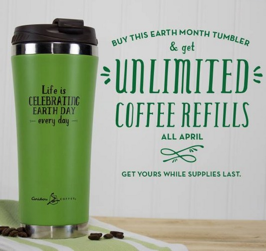 Huge List of Earth Day Freebie 2014 (Free Items and Deals!)