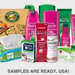 *HOT* FREE Box of Samples (Colgate Toothpaste, Vitamins, Nature's Path Cereal Truvia, Seventh Generation Baby Wipes and more!)