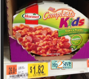 screen shot 2013 05 07 at 11 48 18 am 300x265 Hormel Compleats for Kids Only $0.82