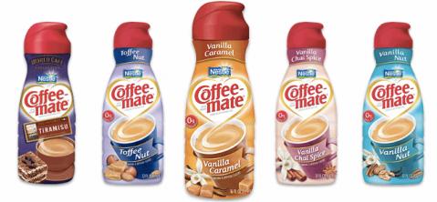Nestle Coffee-Mate Liquid Creamer