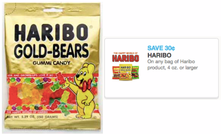 screen shot 2014 04 03 at 4 43 25 am Haribo Gummy Bears Only $0.03 each at Rite Aid (Thru 4/5)