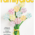 Free One Year Subscription to Family Circle