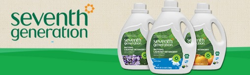 Smiley360: FREE Seventh Generation Products!