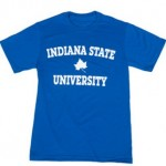 *HOT* FREE Indiana State University T-shirt