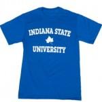 *HOT* FREE Indiana State University T-shirt