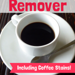 4 Ways To Use Vinegar As A Stain Remover