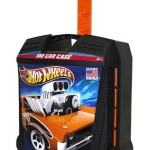 Hot Wheels 100 Car Case Only $14.99 (Reg. $21.99)!