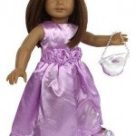 """Amazon: American Girl Dolls: 3 Piece """"Fancy Night Out"""" Outfit Only $12.95 (Reg. $24.95)"""