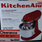 *HOT* Target: KitchenAid Mixer Attachments 50% off + $5 off Coupon!