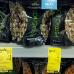 Walgreens: Wonderful Pistachios Only $2.25 (Thru 5/17)