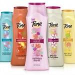 FREE Tone Body Wash
