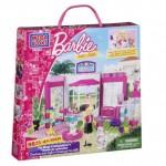 Amazon: Mega Bloks Barbie Pet Shop Only $12.30 (Reg. $24.99)!