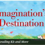 Barnes and Noble Kids Summer Reading Program: Get a FREE Book