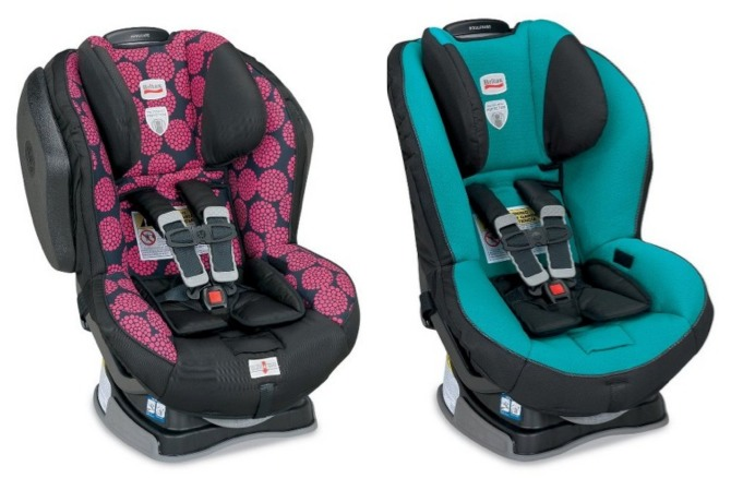 *HOT* FREE $50 Amazon.com Gift Card with Britax Car Seat Purchase + Lowest Price + FREE Shipping!