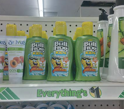 bullfrog *HOT* FREE BullFrog Kids Sunscreen with New Coupon!