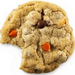 FREE Cookie from Super Target Bakery Counter